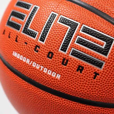 Nike 籃球 Elite All Court 2.0 8P 7號球 室內外場地 耐磨 抓地 橘 黑 N100408885-507