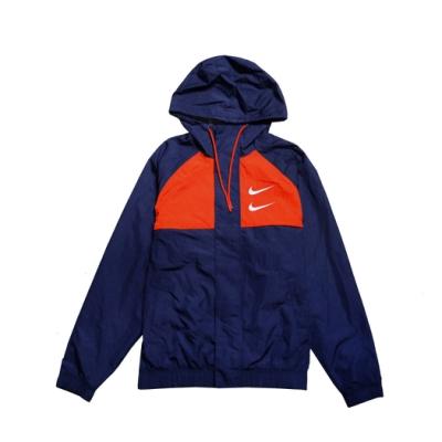 Nike 外套 NSW Swoosh Jacket 男款