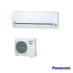 Panasonic 5-7坪變頻冷專分離式