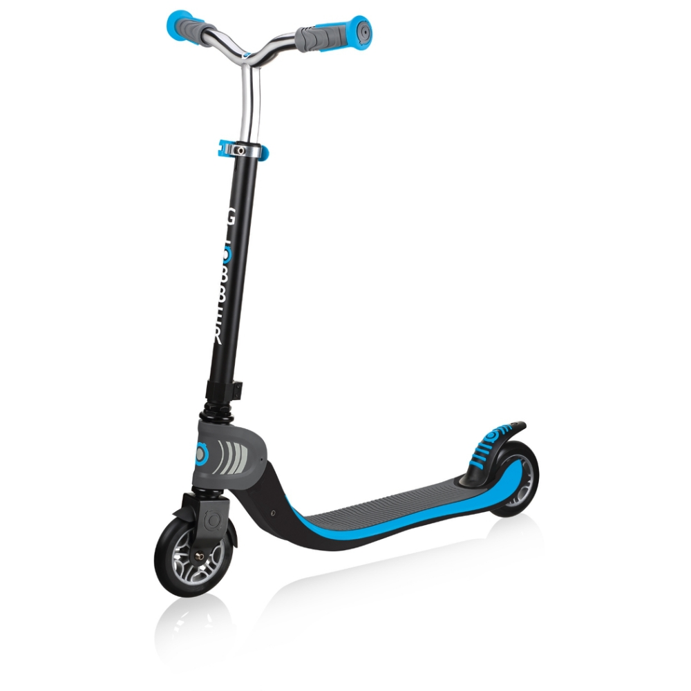 【GLOBBER 哥輪步】FLOW FOLDABLE 125 青少年折疊滑板車 -共4色