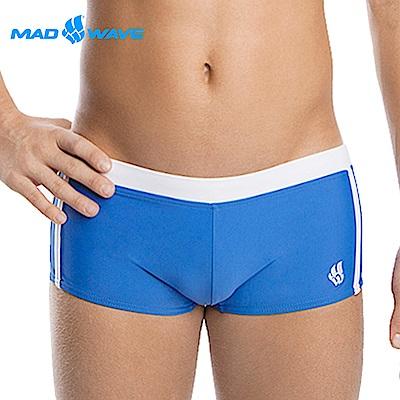 俄羅斯 邁俄威 兒童短四角泳褲 MADWAVE ADS Junior