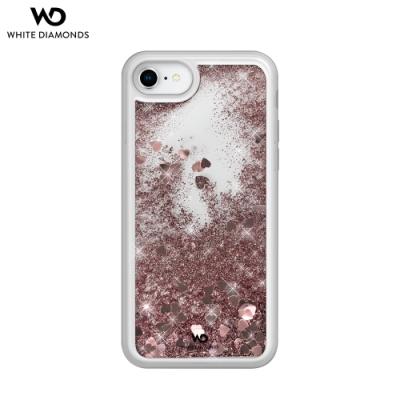 德國 White Diamonds 流星銀抗摔保護殼-iPhone SE (第2代)