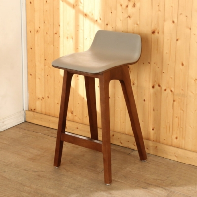 BuyJM飛翔實木腳吧台椅/高腳椅/休閒椅39x48x79公分