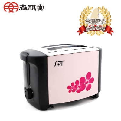 尚朋堂電子式烤麵包機SO-925