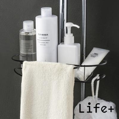 Life Plus 廚衛水龍頭瀝水置物架 (超值2入組)