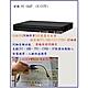(N-CITY)16路DVR同軸影音500萬畫素套餐+錄影機TVI/AHD/CVI/CVBS+4T硬碟 (NI-164T) product thumbnail 1