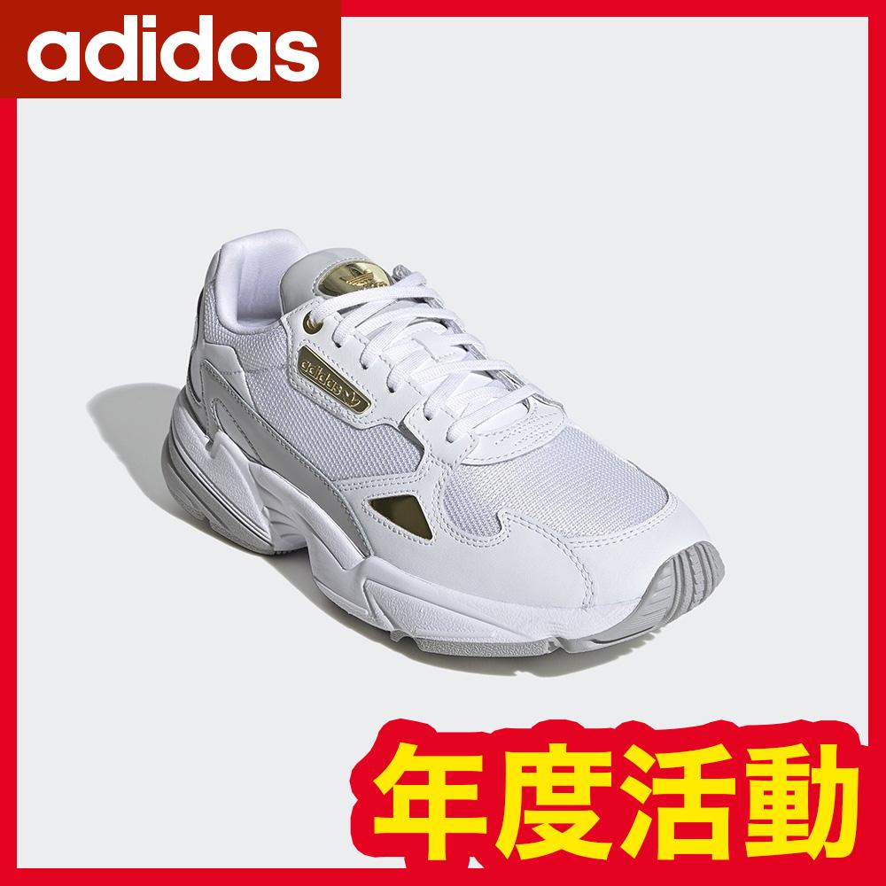 adidas FALCON 經典鞋 5款任選