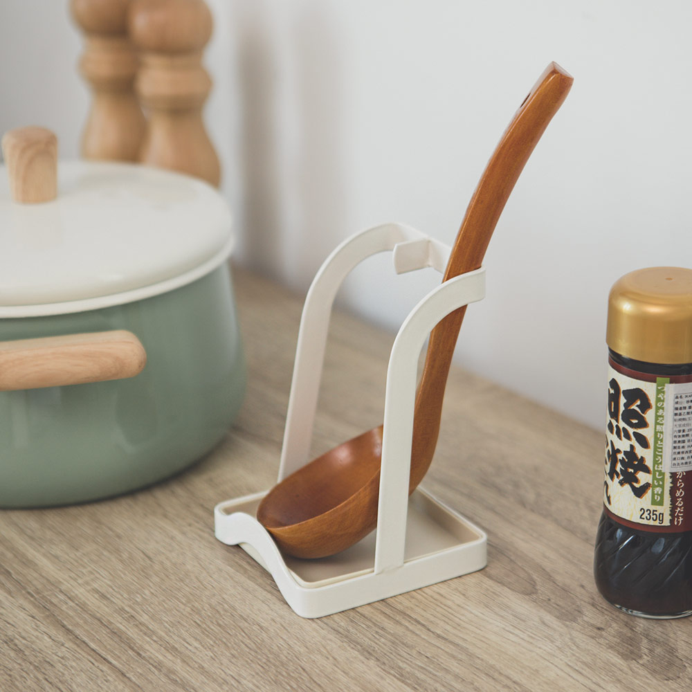 完美主義 湯杓架/鍋蓋架/桌上型/廚房收納