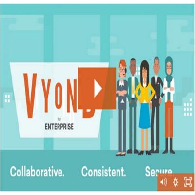 Vyond Essential (動畫製作) 入門版 (單機版) (1年租賃) (下載)