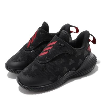 adidas 慢跑鞋 FortaRun Tango AC 小童鞋