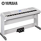 YAMAHA DGX660 WH 88鍵電鋼琴含伴奏琴功能 冰雪白色款