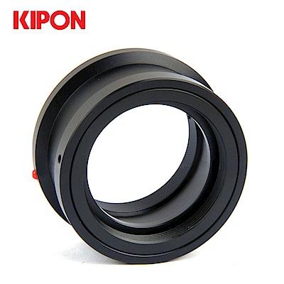 Kipon 鏡頭轉接環 M42-NEX(帶檔板.有遮蔽)