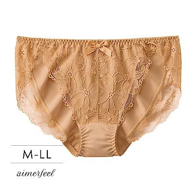 aimerfeel 內褲 淑女 Mix&Match三角褲  單品內褲 -959021-VE2