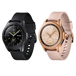 Samsung Galaxy Watch 智慧型手錶 (42mm)