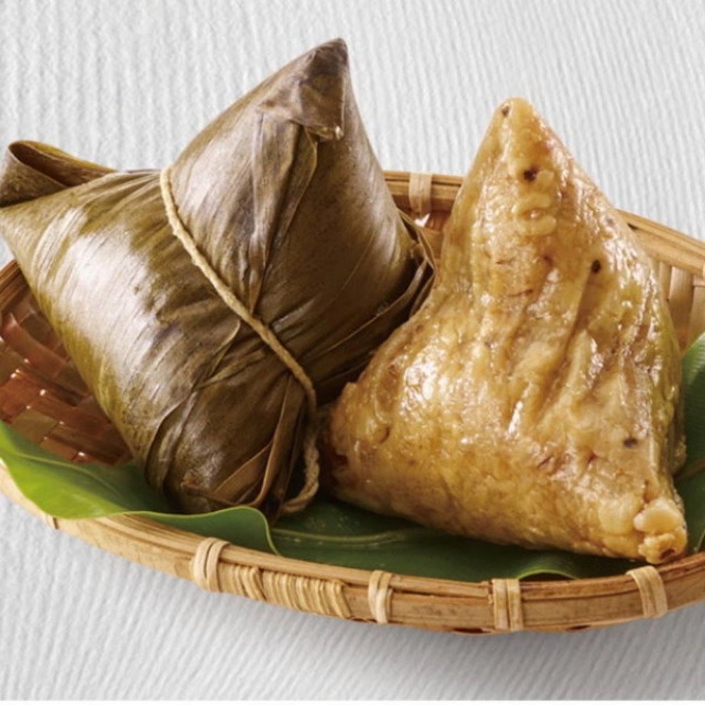品香肉粽專家 輕食薏仁肉粽 24入
