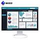 EIZO FlexScan EV2495 白色 24吋/多訊號輸入/薄邊框/低閃頻護眼16:10寬螢幕 product thumbnail 1
