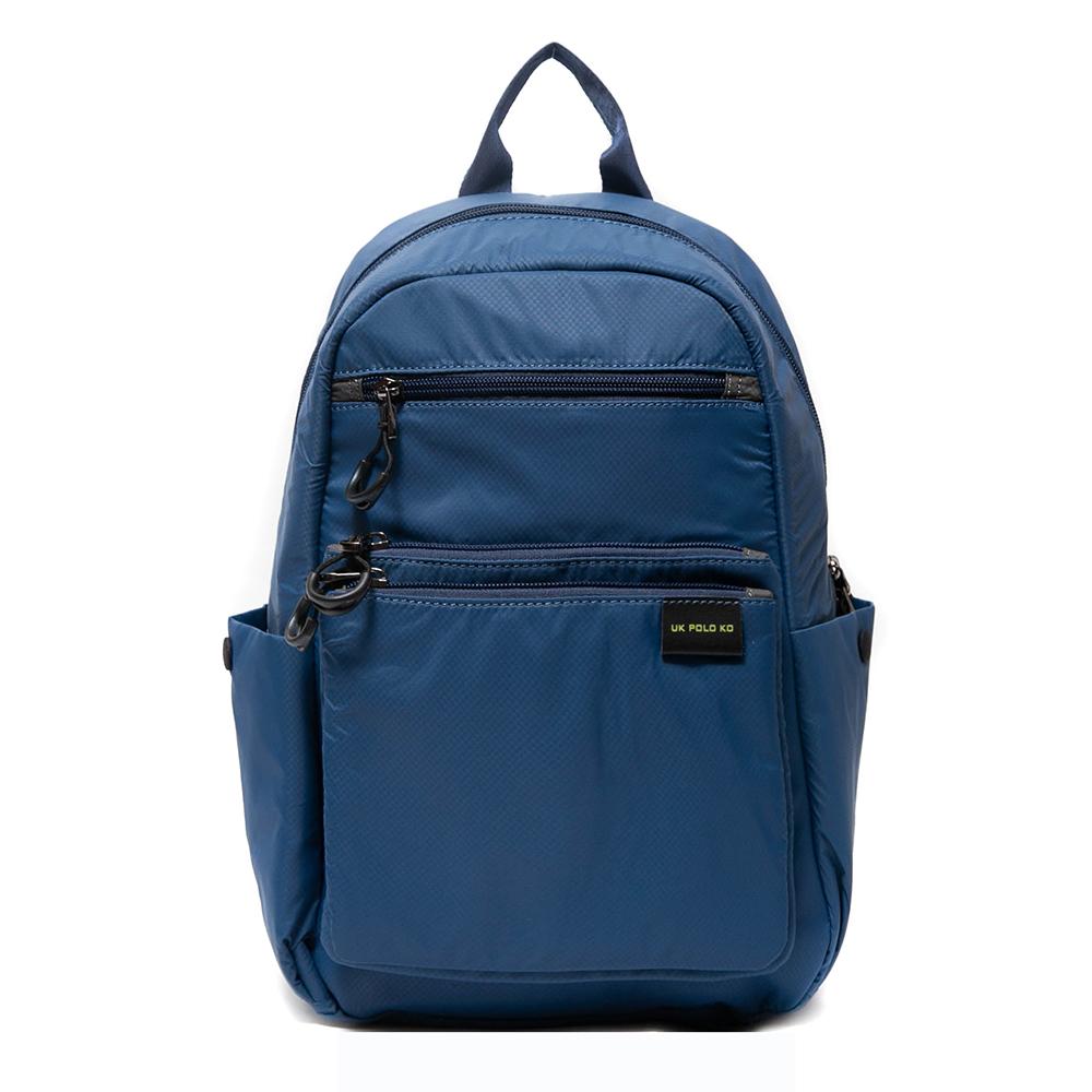 ANGIMI SHOP 後背防潑水太空悠閒後背包(4色) @ Y!購物