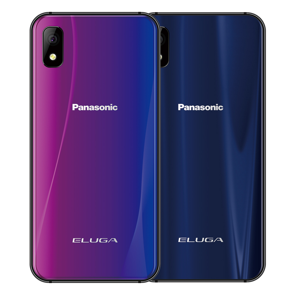 Panasonic ELUGA Y Pro  雙卡智慧機