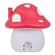 【荷蘭A Little Lovely Company】療癒亮紅大蘑菇裝飾燈(含變壓器) product thumbnail 1