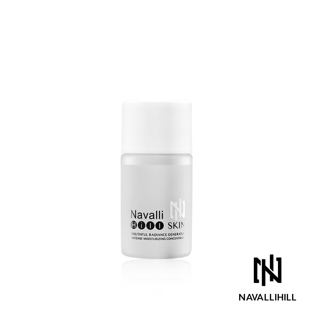 Navalli Hill 極亮白煥膚打光水(95ml)