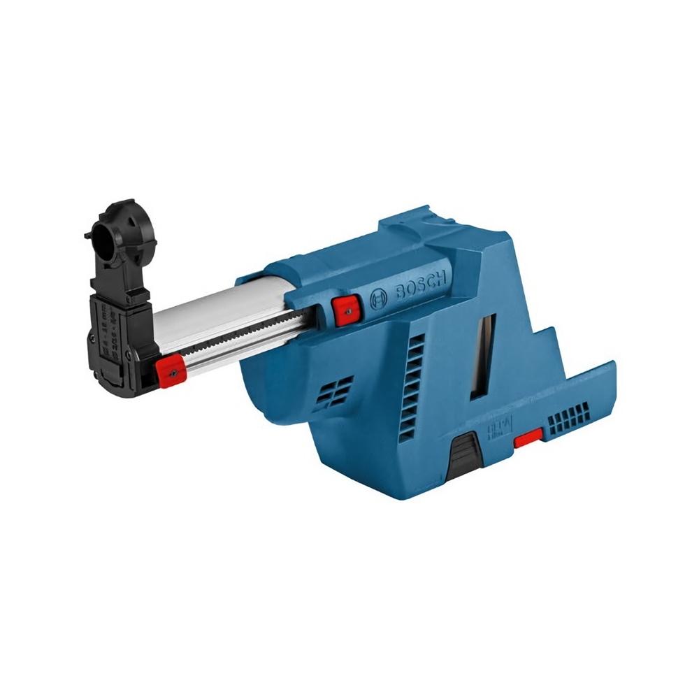 BOSCH 18V鋰電鎚鑽集塵裝置GDE 18V-16(空機-不含電池及充電器)