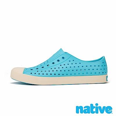 native JEFFERSON 男/女鞋-超級藍