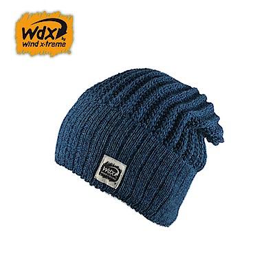 Wind x-treme 保暖毛線帽 BEANIE 14016 OCEAN