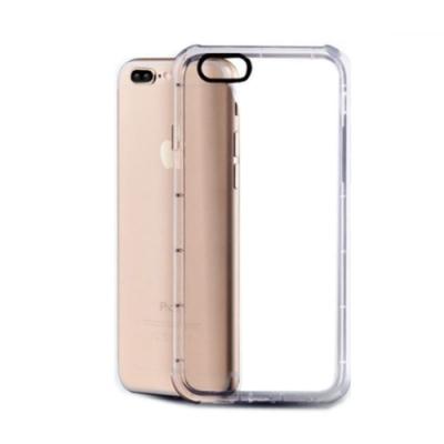 Rock iPhone7 4.7吋 防摔專家 新進化極薄清透空壓殼(透明)