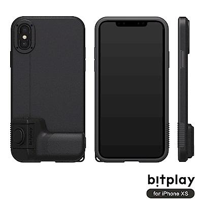 bitplay SNAP! XS 質感黑相機殼(搭配SNAP!Grip藍牙快門把手)