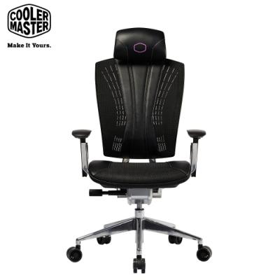 Cooler Master ERGO L 人體工學 電競椅 黑色