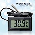 COMET LCD數顯魚缸溫度計(TM-02)