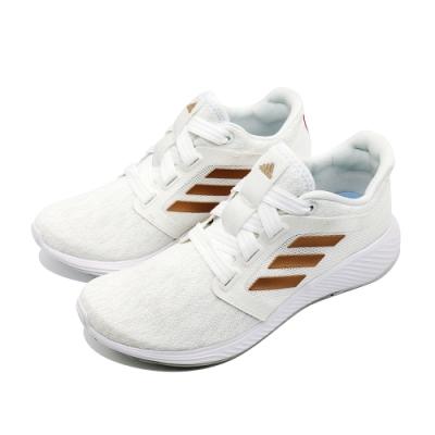 ADIDAS edge lux 3 女跑步鞋-EF7035