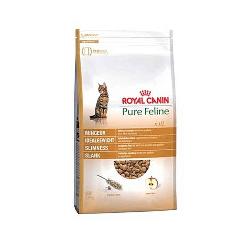 法國皇家 PureFeline成貓高纖四物補(PF-02) 1.5KG