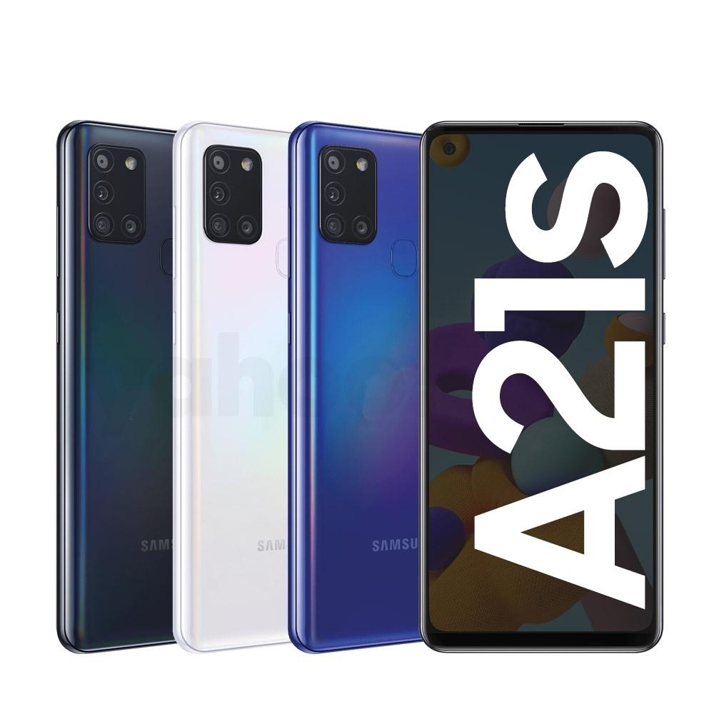 Samsung Galaxy A21s (4G/64G) 6.5吋 五鏡頭智慧手機