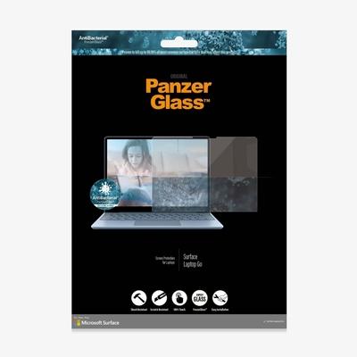 北歐嚴選 Panzer Glass Surface Laptop Go 專用 玻璃保護貼
