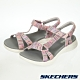 SKECHERS  女健走系列涼鞋 ON THE GO 600-140013GYMT product thumbnail 1