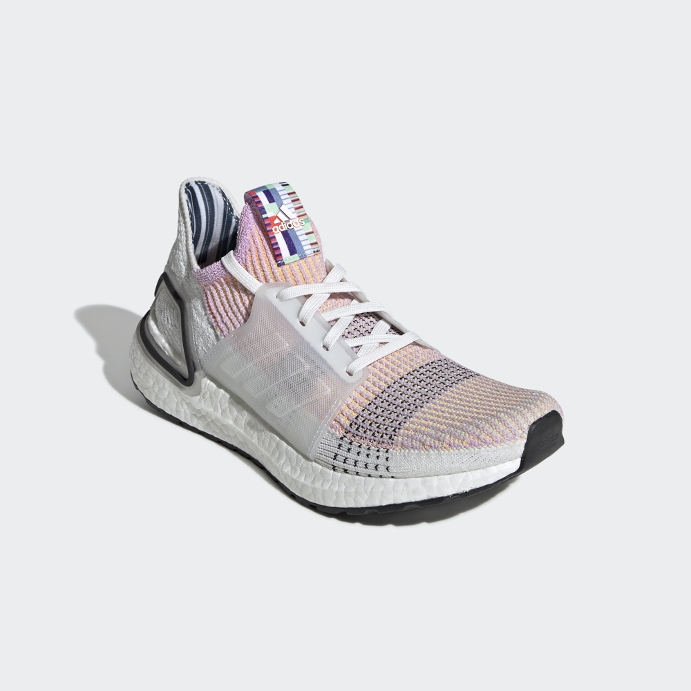 adidas ULTRABOOST 19 跑鞋 女 G54016