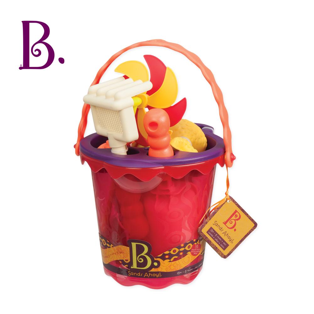B.Toys 沙趣多多(芒果色)