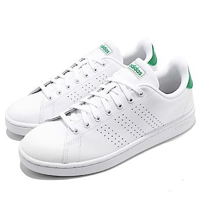 adidas 休閒鞋 Advantage 復古 男鞋