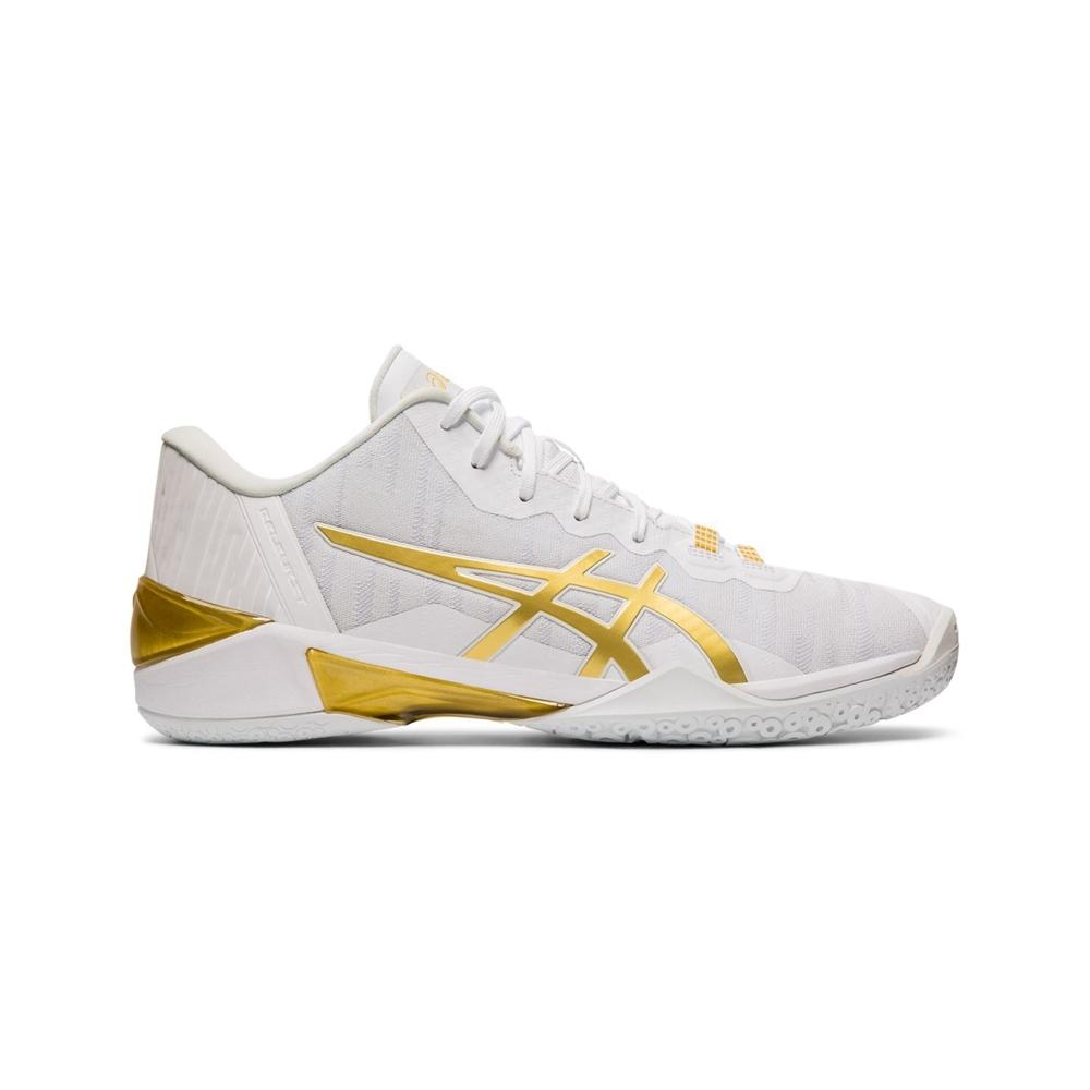 ASICS GELBURST 23 LOW 籃球鞋 男 1061A021 白