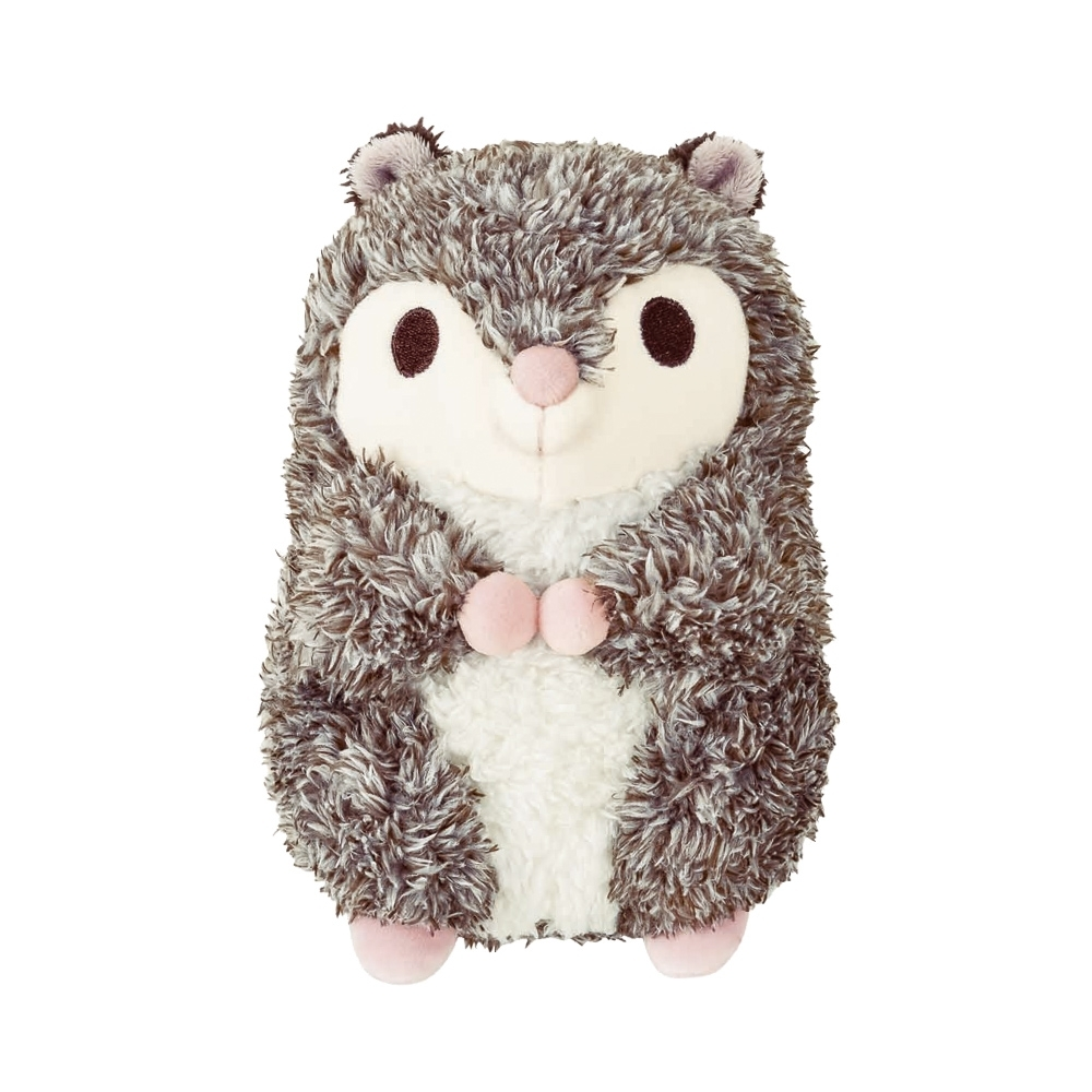 FLUFFY ANIMALS 鼯鼠哈納造型小抱枕
