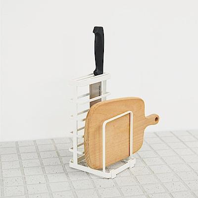 Home Feeling 刀具砧板架/桌上型/菜刀架/廚房收納