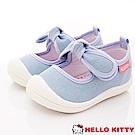 HelloKitty童鞋 輕量丹寧學步鞋款 SE19803水(寶寶段)