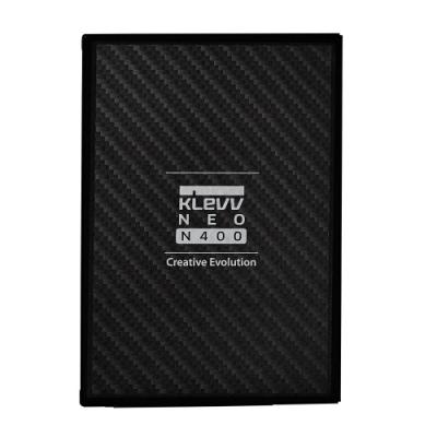 【KLEVV 科賦】  NEO N400 120GB 2.5吋 SATAIII 7mm固態硬碟
