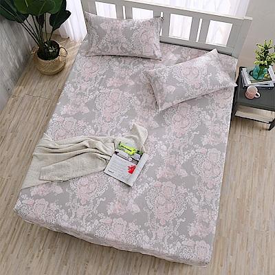 岱思夢 單人100%天絲床包枕套二件組 狄安娜