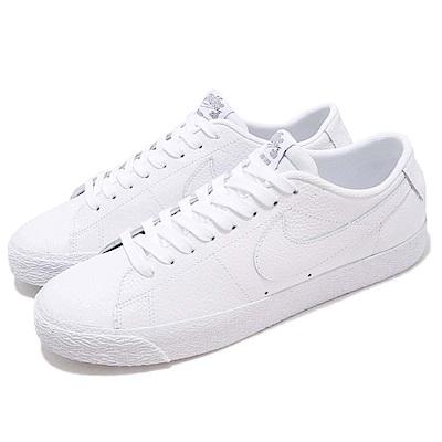 Nike 滑板鞋 Zoom Blazer Low 男女鞋