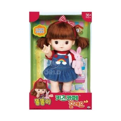 MIMI World - 小朵莉裝扮 快樂出遊裝