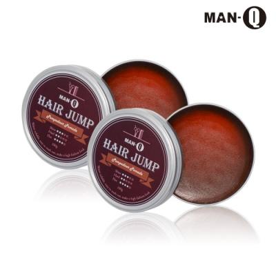 MAN-Q 匠型油頭膏x2入(100g)