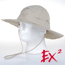 德國EX2 防蚊抗UV大圓帽367010