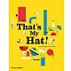 That's My Hat! 那是我的帽子耶!新奇立體書 product thumbnail 1